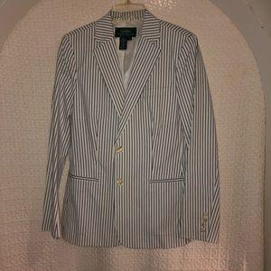 Ralph Lauren women's blazer